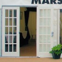 Marquee Door Frames