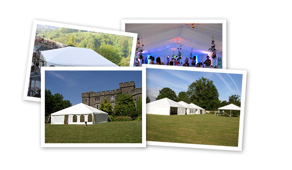 Marshall Marquees Photo Gallery